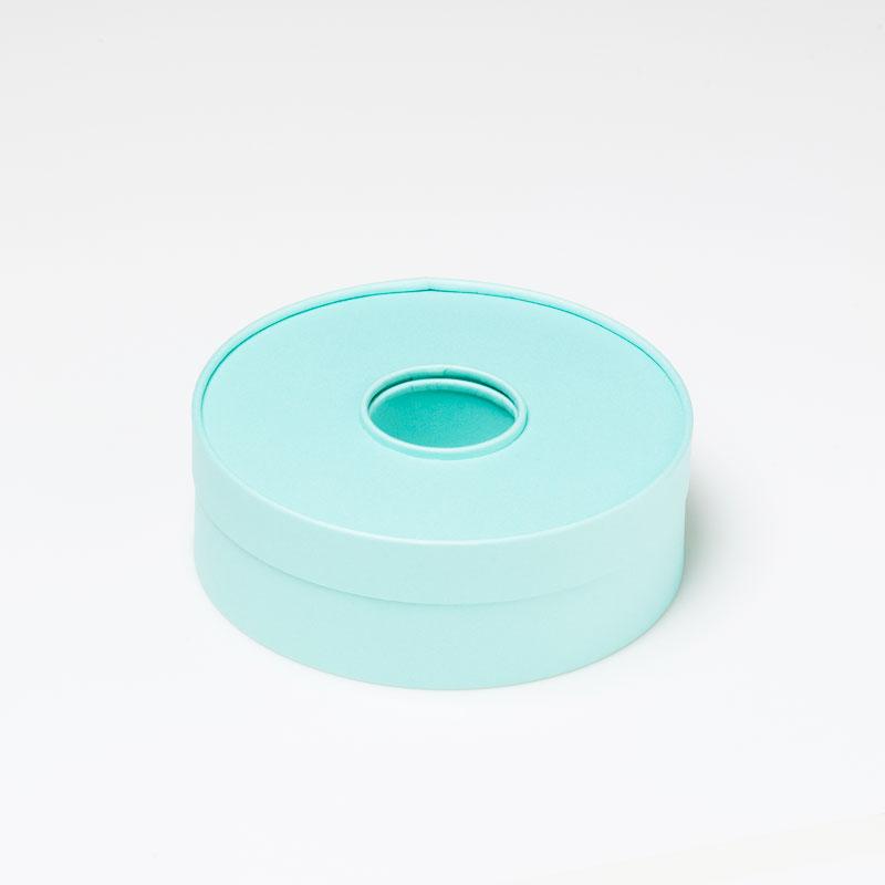 マカロン用 ドーナツBOX(1セット50個入)