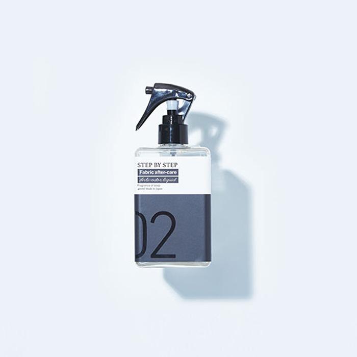 &SOAP[FABRIC 02]<br>ファブリック アフターケア<br>/衣類用除菌スプレー