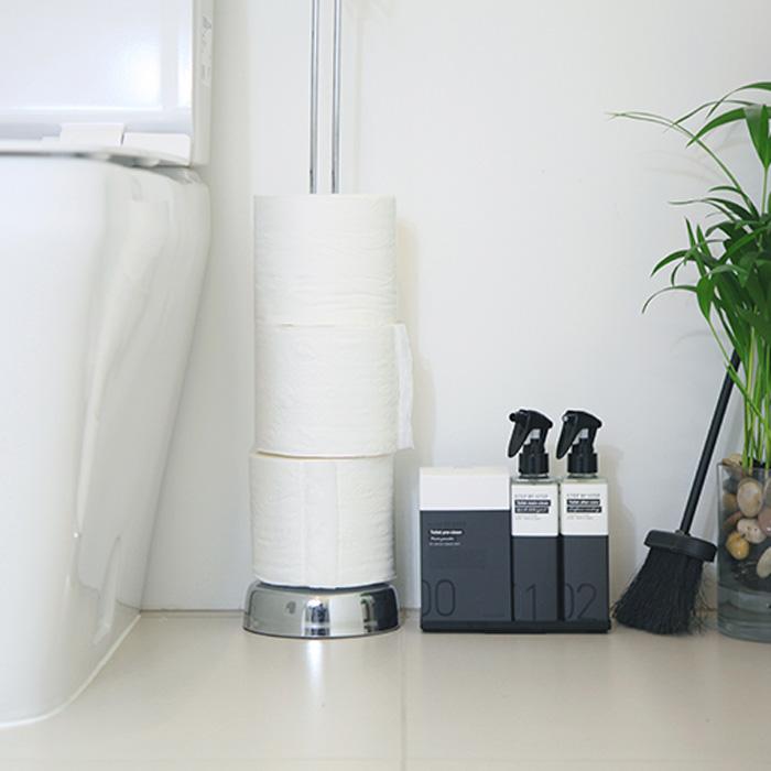 &SOAP[TOILET 01]<br>トイレット メインクリーン <br>/トイレ用洗浄剤