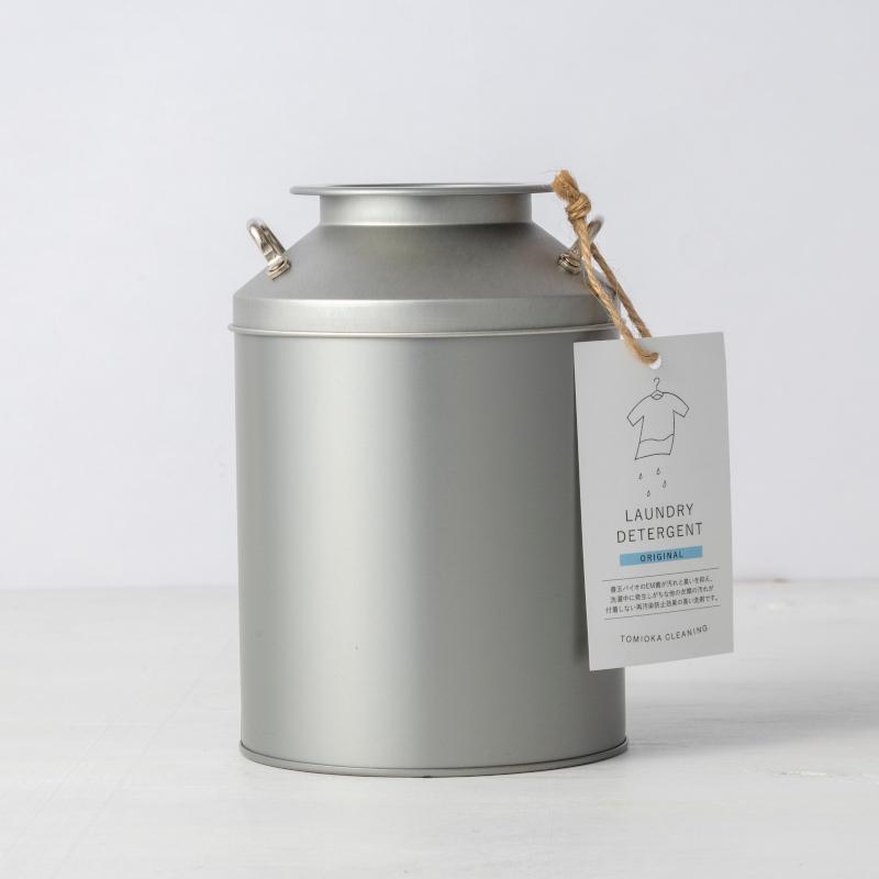 ミルク缶+詰替えギフト・オリジナル