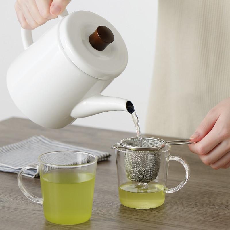 家事問屋・深型茶こし