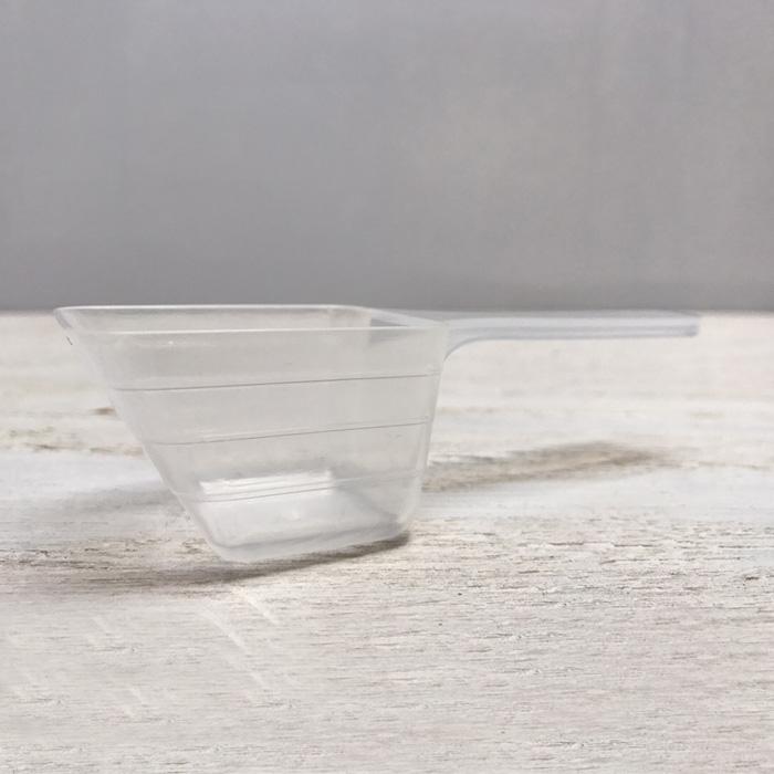 オリジナル粉洗剤用<br>専用計量スプーン