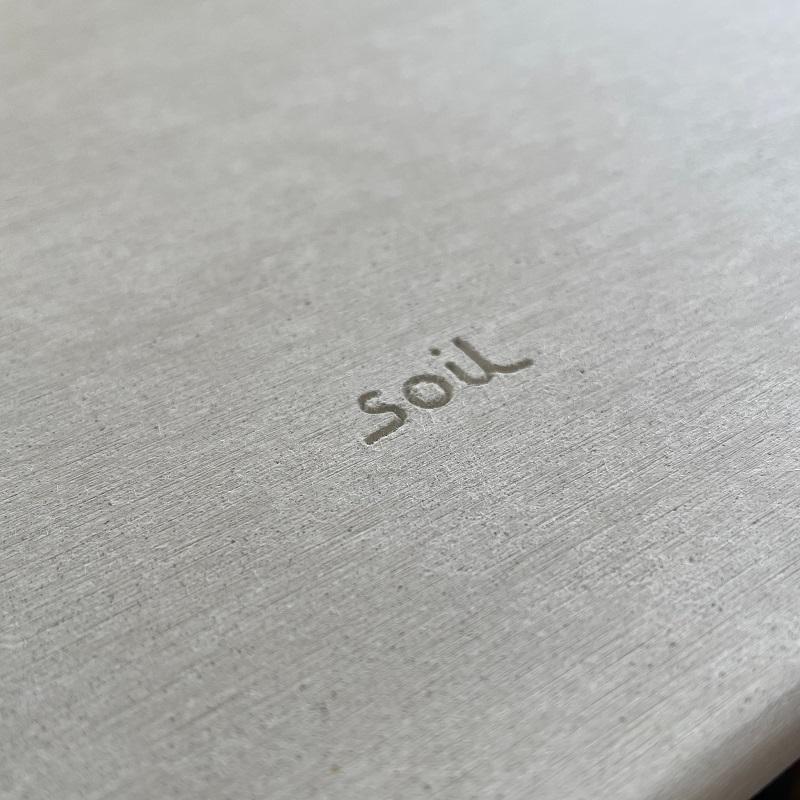 SOIL・バスマットライト