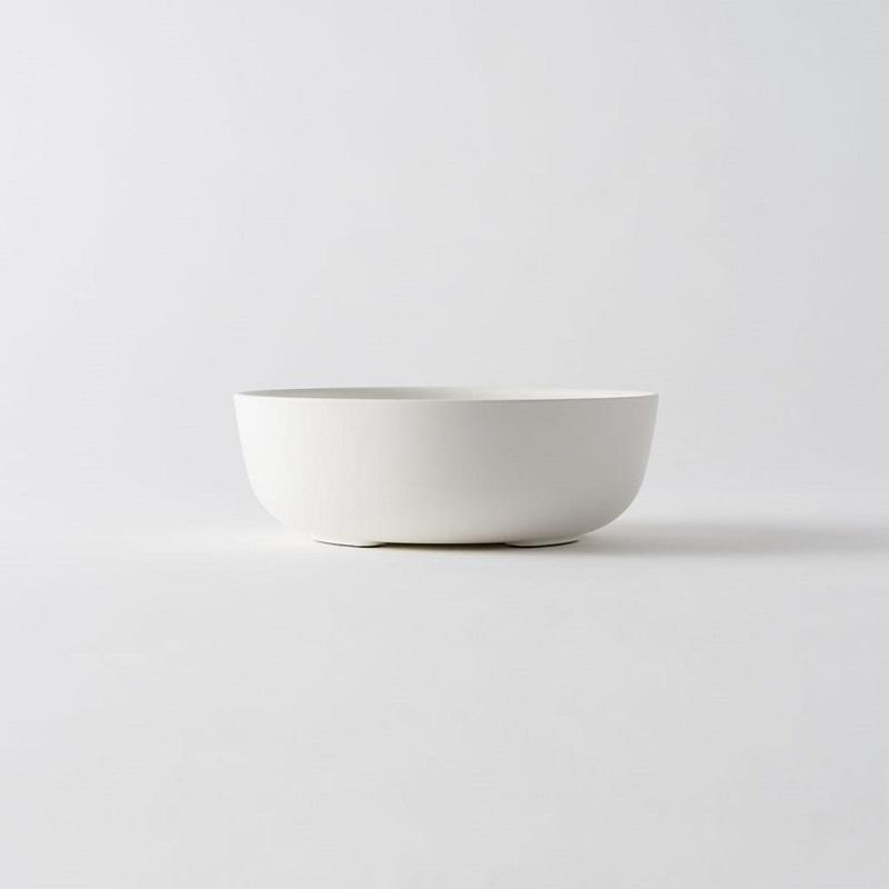 MARNA・マグネット湯おけ・ホワイト