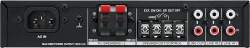Roland SRA-5050A ミキシング・ステレオ・アンプリファイアー