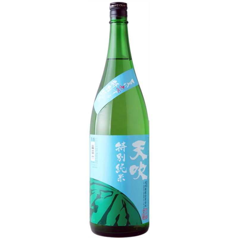 【天吹酒造】 夏に恋する特別純米 720ml 【クール便仕様】