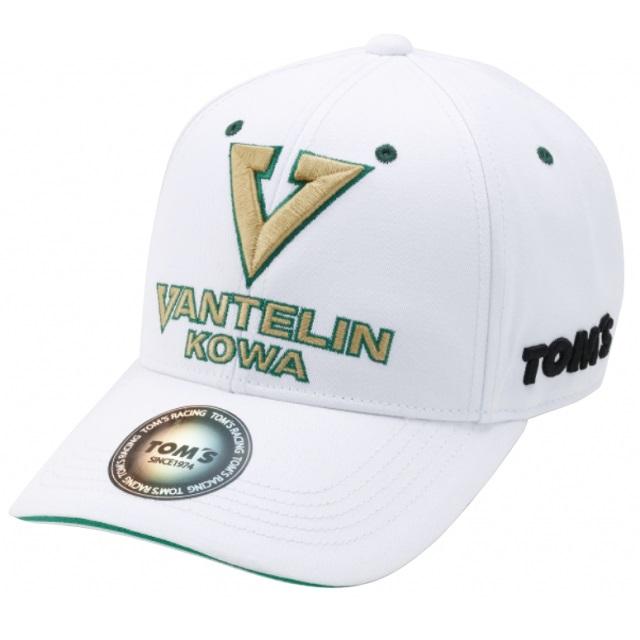 2020-21 Super Formula VANTELIN チームキャップ