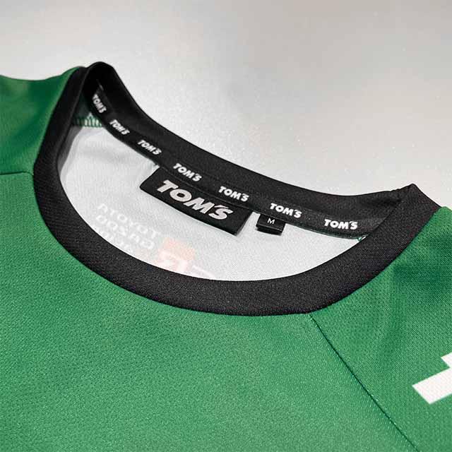 2021 SUPER FORMULA VANTELINチームTシャツ