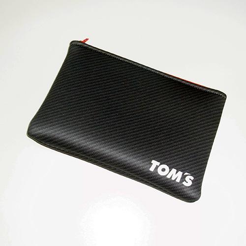 トムス ポーチ