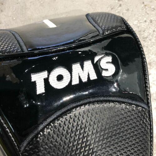 トムスヘッドカバーDR