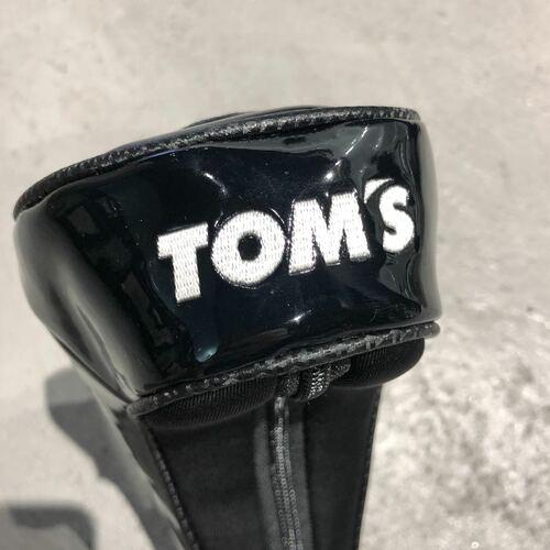 トムスヘッドカバーFW