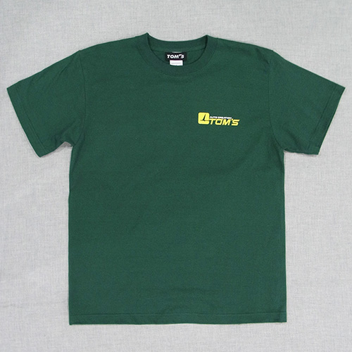 トムス レジェンド Tシャツ 1stロゴ