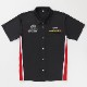 トムス Formula3 カローラ中京チームパイロットシャツ