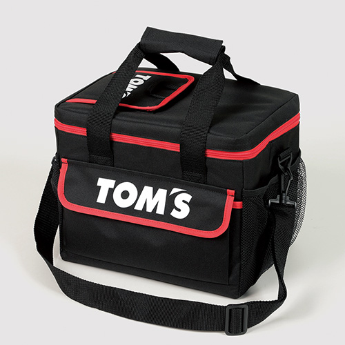 トムス クーラーバッグ15L