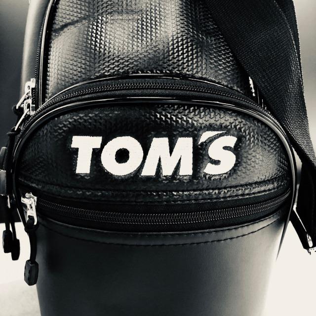 トムス キャディバッグ9.0型