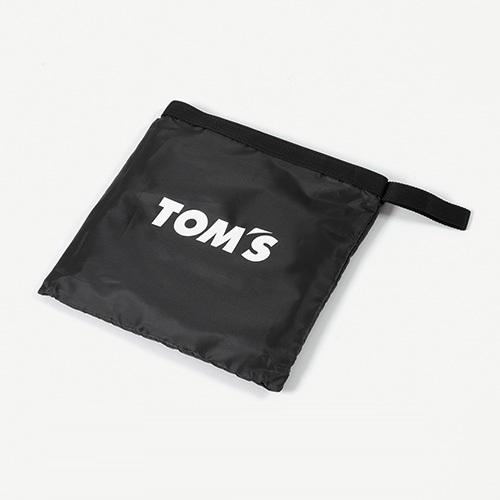 トムス キャディバッグトラベルカバー