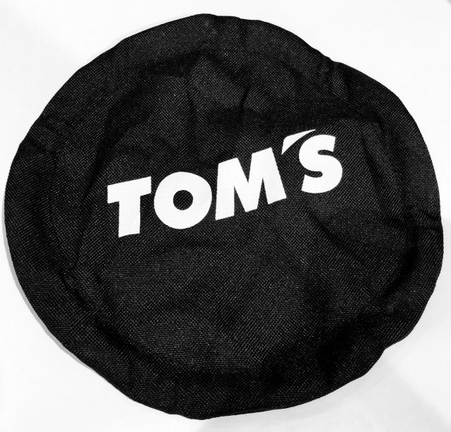 トムス コンパクトフライングディスク