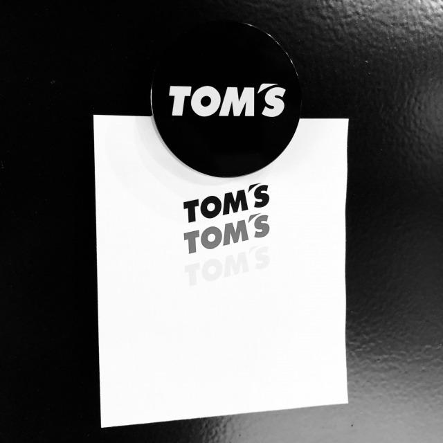 トムス マグネットクリップ
