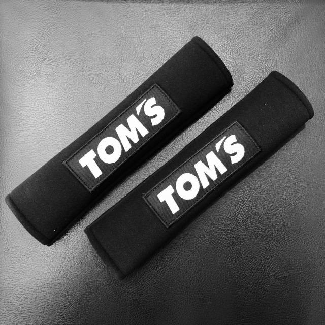 トムスショルダーパット(黒)