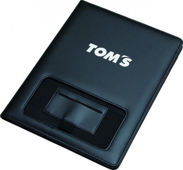 トムス マルチモバイルファイル