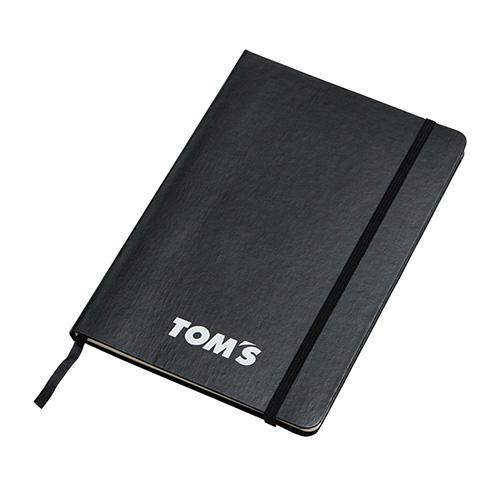 トムス ハードカバーノート