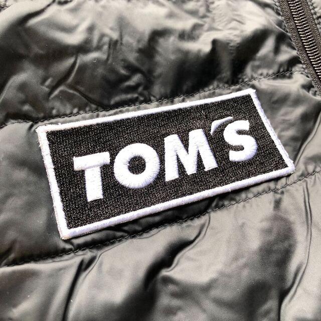 トムス電熱ヒートベスト