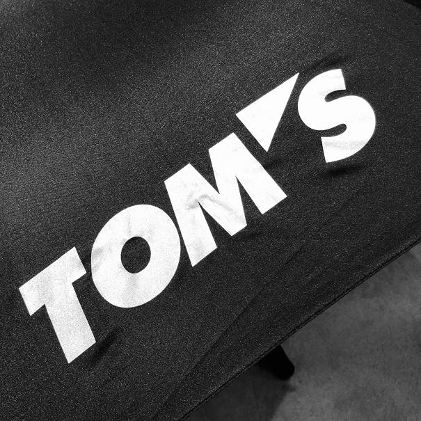 トムス サーキットアンブレラ