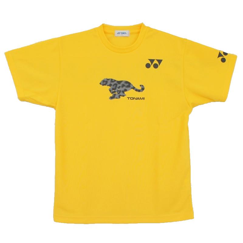2018 Tシャツ(イエロー)