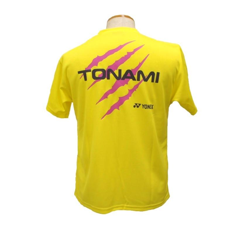 2020年Tシャツ(ライトイエロー)