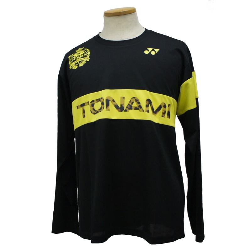 2020年長袖Tシャツ(ブラック)