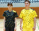 2021年Tシャツ(ライトイエロー)