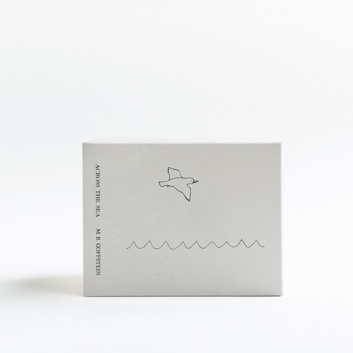 【TK】マグカップ(海のむこうで)