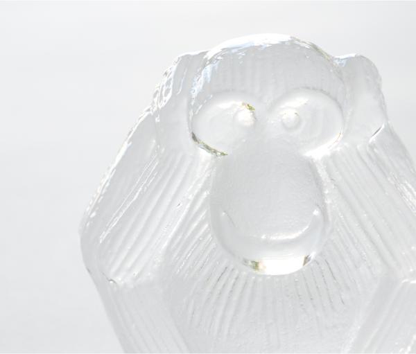 【TK】GLASS MONKEY(HEAR NO EVIL)