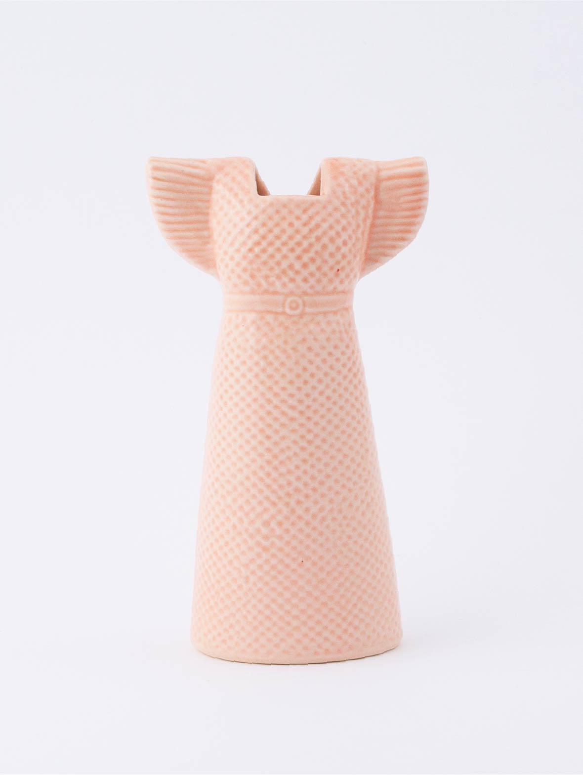 【TK】べース ドレス(ピンク)