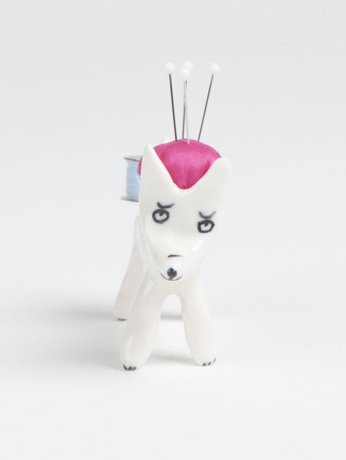 【TK】ピンクッション(チワワ・ピンク)