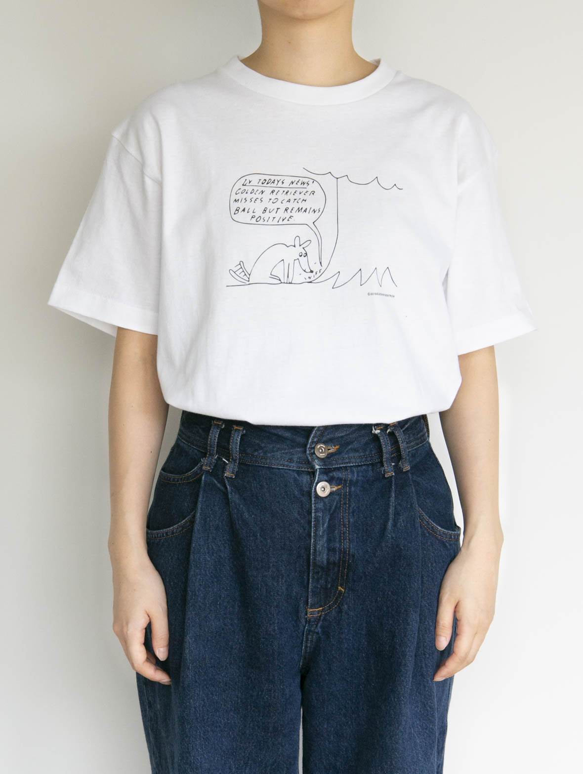 Tシャツ M(SNIFF)