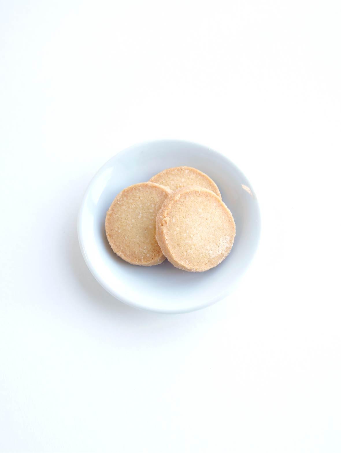 Fikaのためのクッキー(マイキーのバニラ)