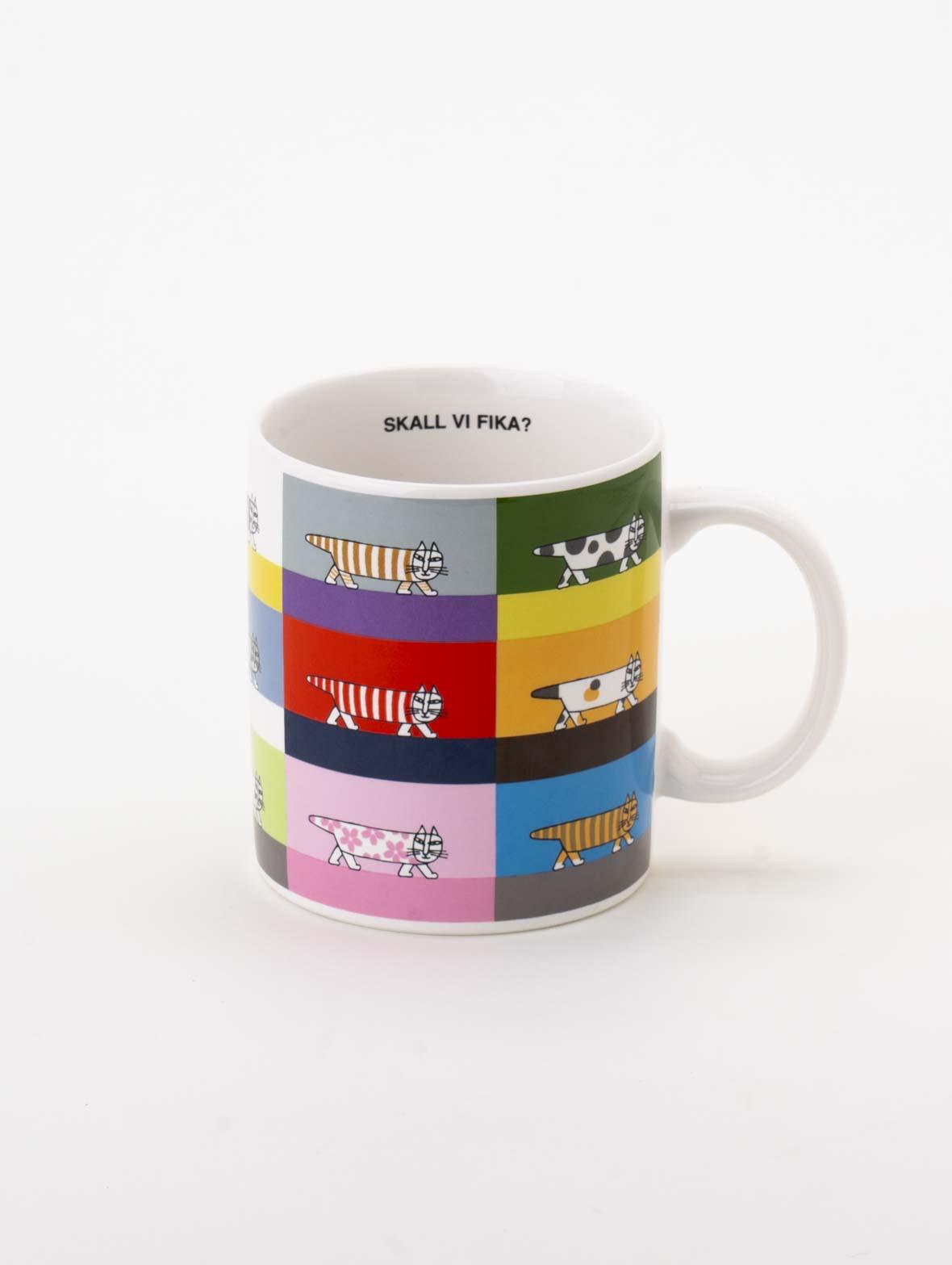 マグカップ(いろいろマイキー)