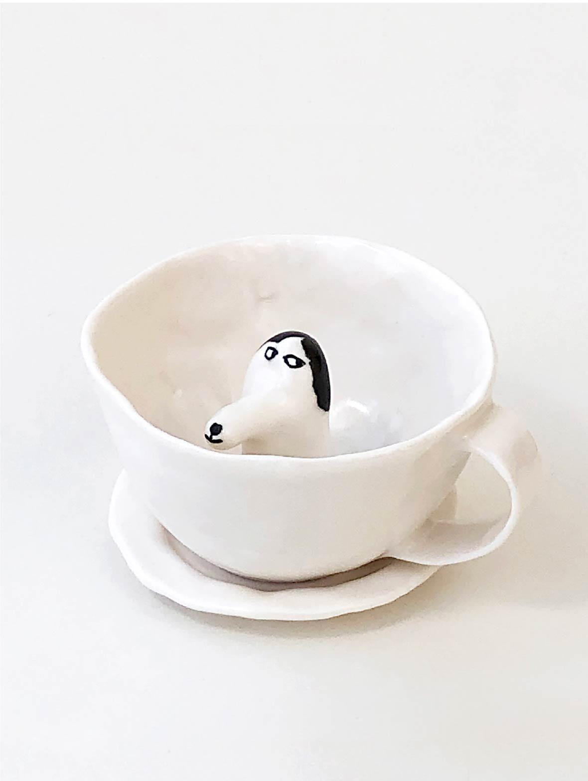 【TK】ドッグカップ