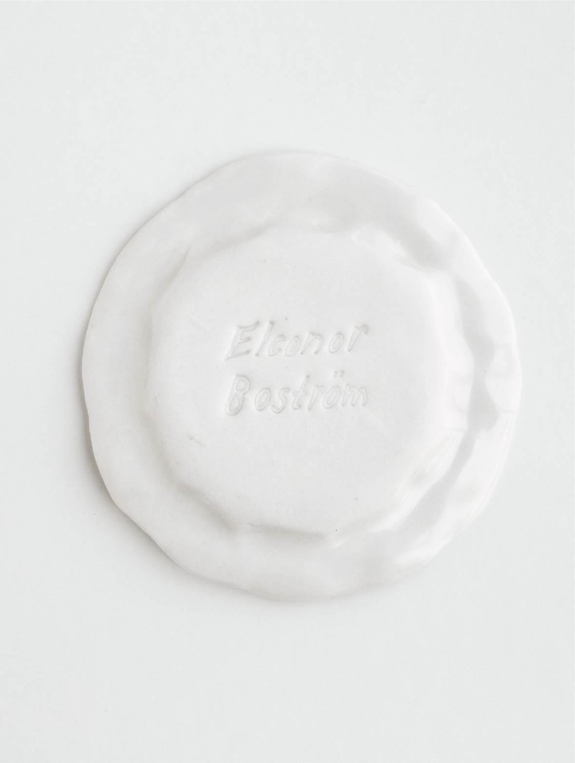 【TK】ドッグカップ(白)