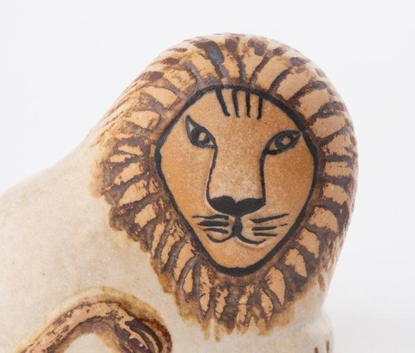 (F)ミニズー2020 ライオン