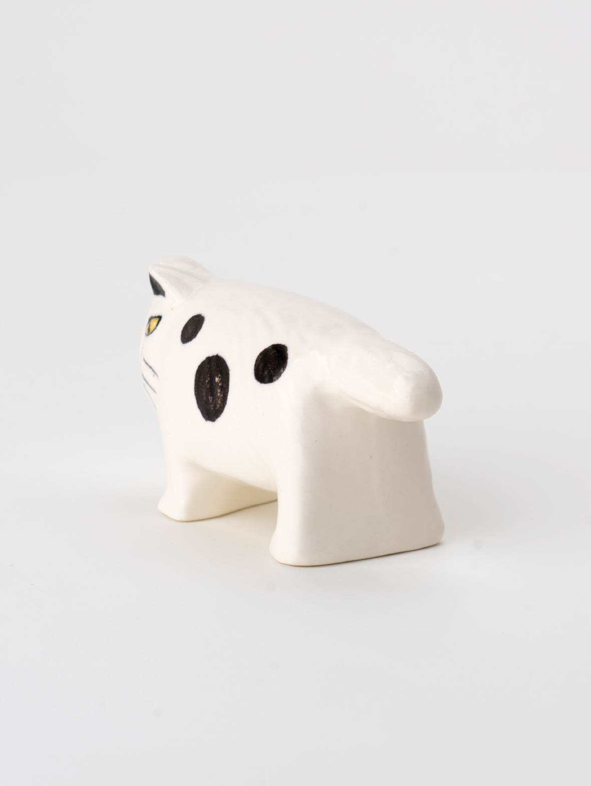 【NEKO NO HI 2020】白いブチのMIKA