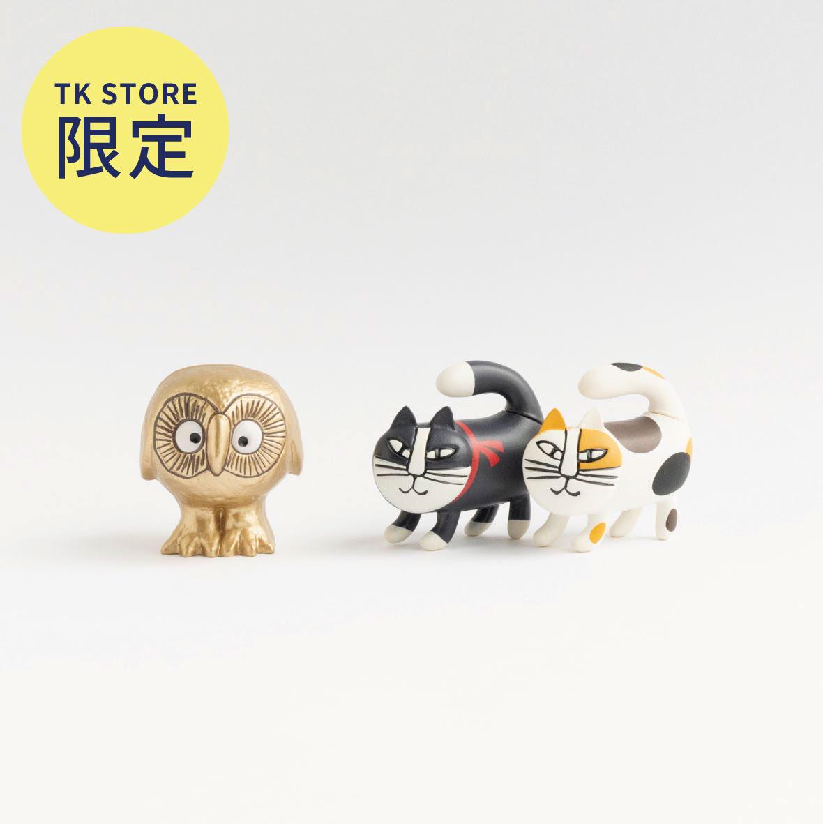 【TK】ミニチュアファブリカ vol.4 お楽しみセット(5個入り)