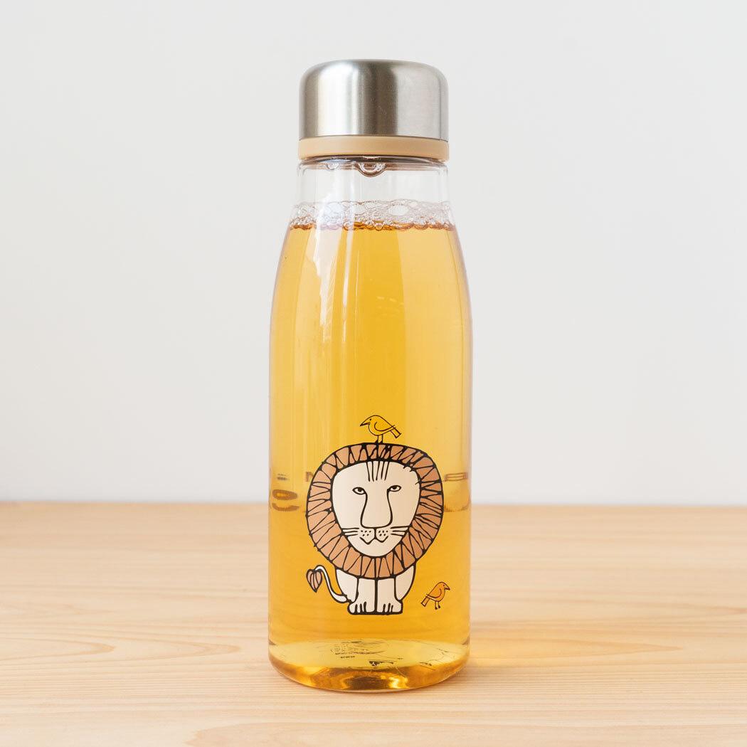 スタイリッシュウォーターボトル(ライオン)