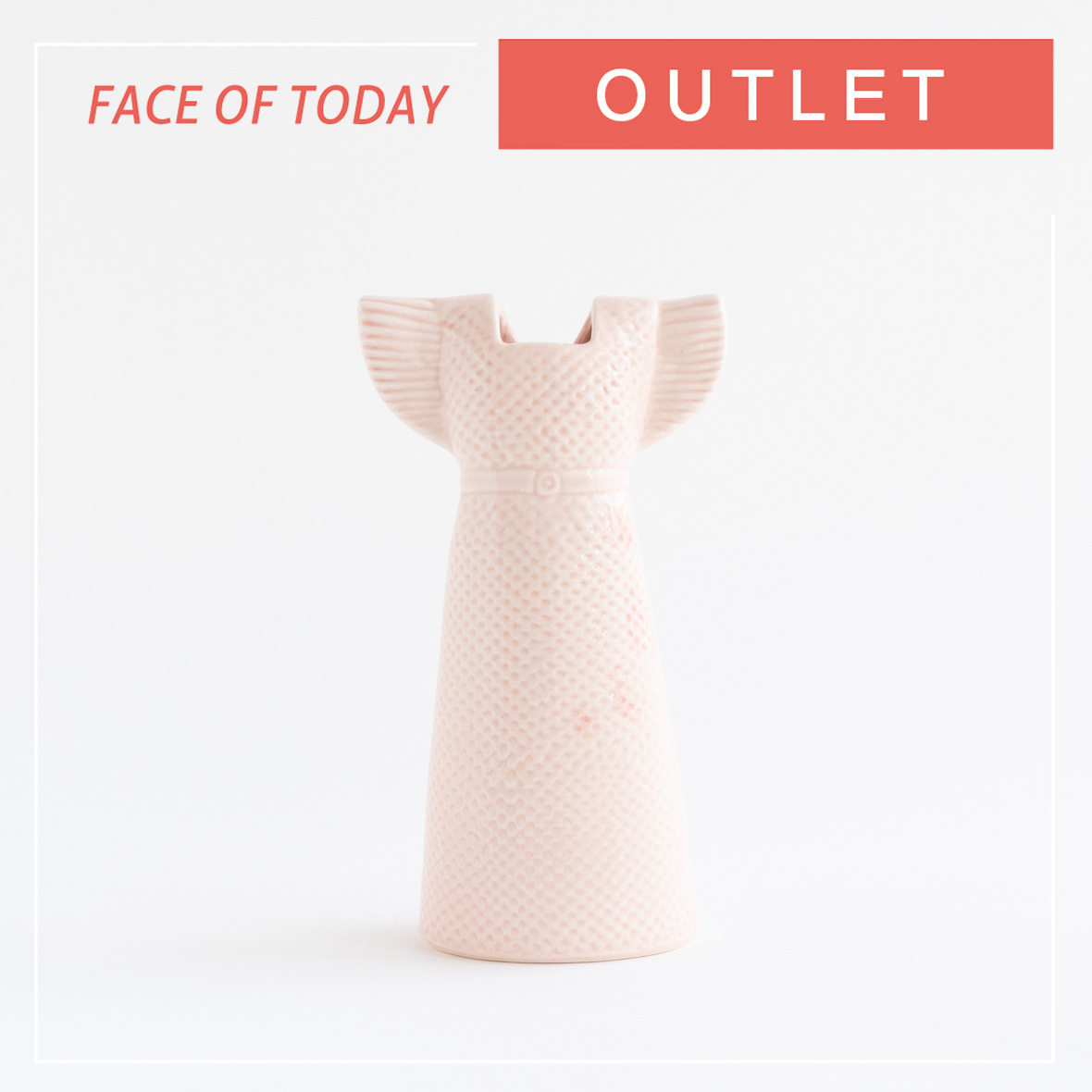 【TK】ベースドレス(ピンク)(OUTLET)