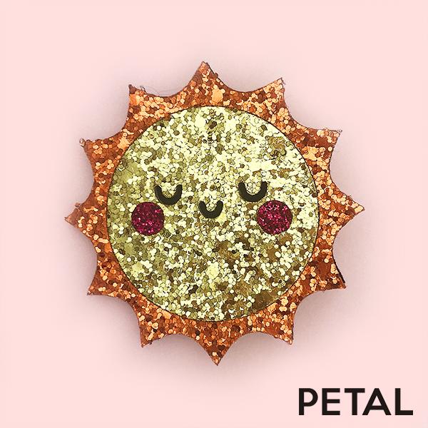 SUN=TAIYOピン【PETAL MARKET】
