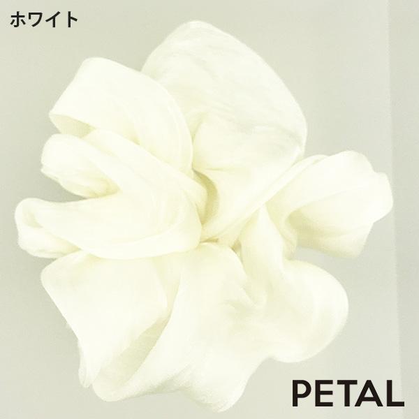 NEWふわりんビッグシュシュ 【PETAL MARKET】