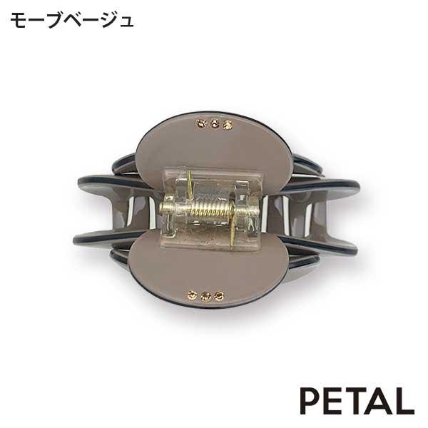 新作☆マカロンリボンクリップ【PETAL MARKET】