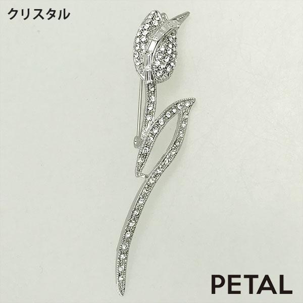 NEWチューリップブローチ【PETAL MARKET】