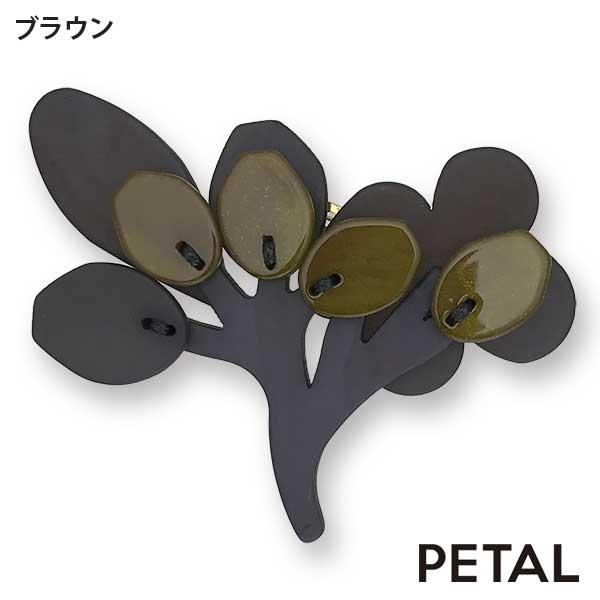 BAROMU☆ブローチ・おおきな木【PETAL MARKET】